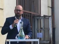 Pavel Válek, předseda představenstva PVS