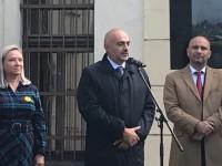 Martin Bernard, ředitel společnosti Veolia Česká republika