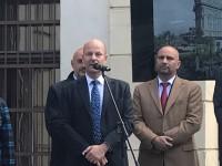 Petr Hlubuček (STAN), náměstek primátora hl. města Praha